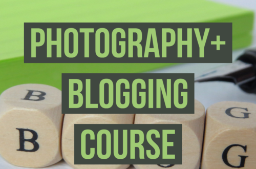 Photography Course in Bangalore by Swathy Sivakumaar