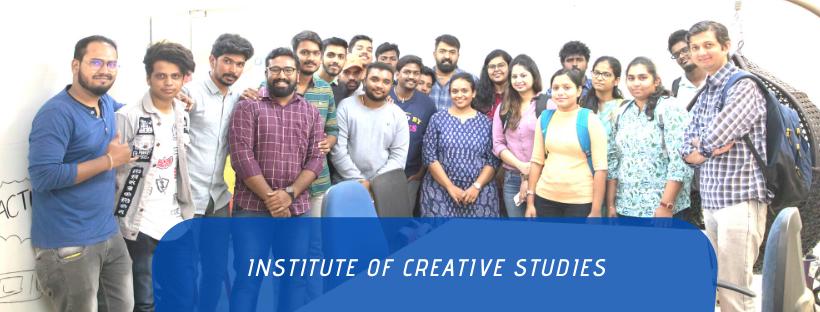 institute of creative studies